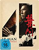 Ip Man 4: The Finale - Steelbook [Blu-ray]