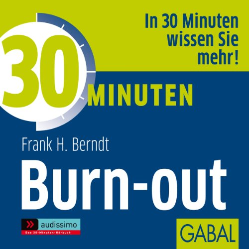 30 Minuten Burn-out Titelbild