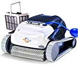 DOLPHIN Maytronics PoolStyle AG Plus Digital - Robot Elettrico Pulitore per...