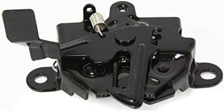 Hood Latch Compatible with Toyota Echo 00-05 Coupe/Sedan