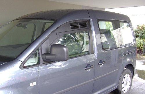Lüftungsgitter für Fahrerhaus Caddy ab Baujahr 02/2004