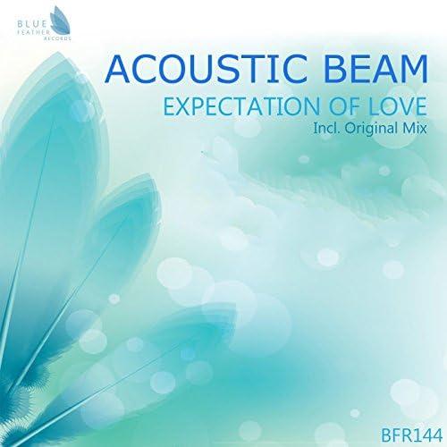 Acoustic Beam