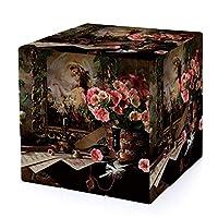 ビクトリアリフレクション 3次ルビックキューブ楽しい 立体パズル 3×3 ストレス解消 脳トレ ポップ お子様への誕生日贈り物