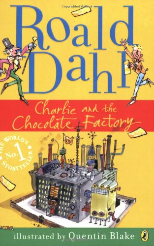 Charlie and the Chocolate Factory (Penguin Modern Classics)の詳細を見る