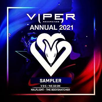 Annual 2021 Sampler