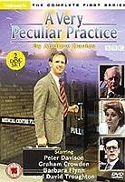 A Very Peculiar Practice [DVD]