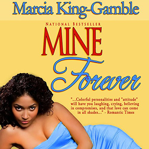 Couverture de Mine Forever