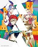 アニメ『A3!』【4】[Blu-ray/ブルーレイ]