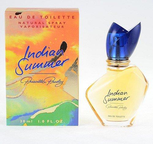 Priscilla Presley Indian Summer 30 ml Eau de Toilette