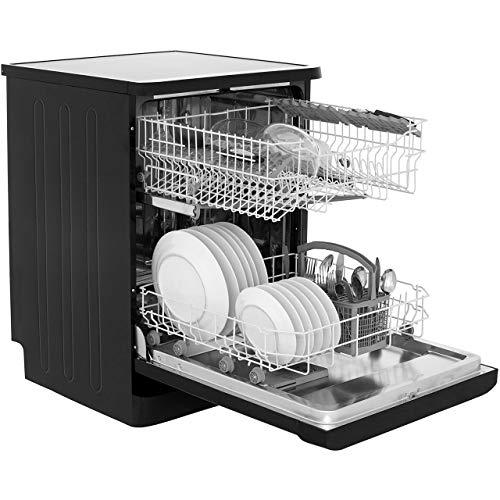 Electra C1760B Standard Dishwasher – Black