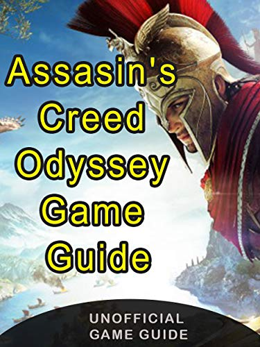 Tips for Assassin's Creed Odyssey: Ultimate of Walkthrough, Tips and Guide (English Edition)