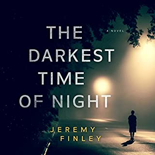 Page de couverture de The Darkest Time of Night