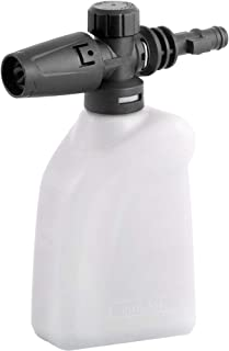Vonder 68.98.400.000 Aplicador de Detergente, para Lavadoras de Alta Pressão, 400 ml