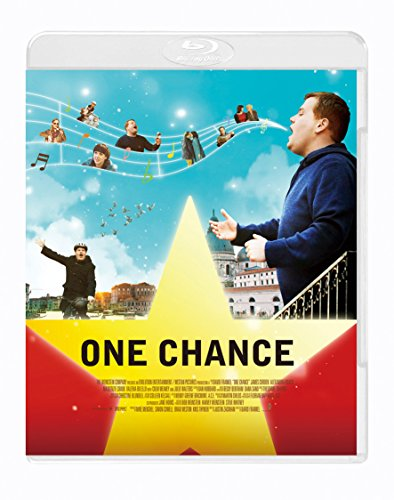 ワン チャンス Blu-ray