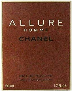 Allure Homme by Chanel for Men - Eau de Toilette, 50 ml