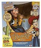 MTW Toys 64012 Toy Story Sheriff Woody Signature (tedesco), 40 cm