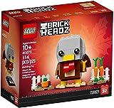 LEGO 40273 Turkey Brick Headz