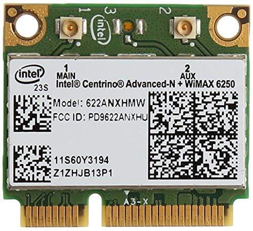Lenovo WLAN Card, FRU60Y3195