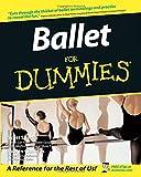 Ballet For Dummies - Scott Speck