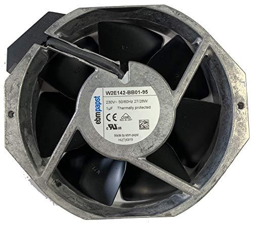 Ventilator EBM Papst W2E-142-BB01-95