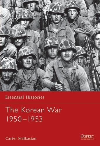 The Korean War (Essential Histories)