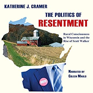The Politics of Resentment cover art