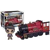 Funko Pop Rides - Harry Potter - Hogwarts Express Engine [Importación Alemana]
