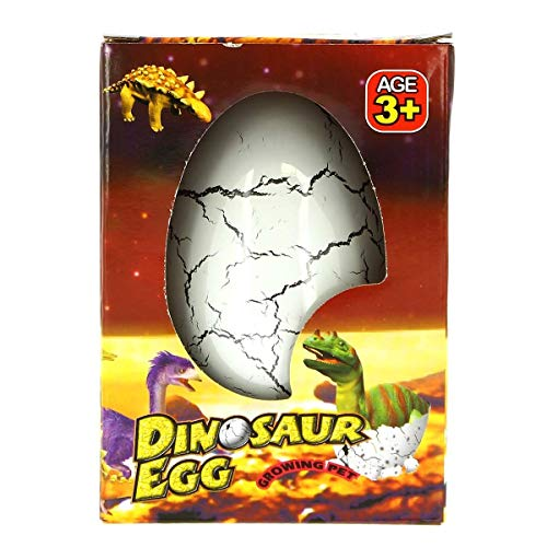 Dinosaurier im Jumbo Ei