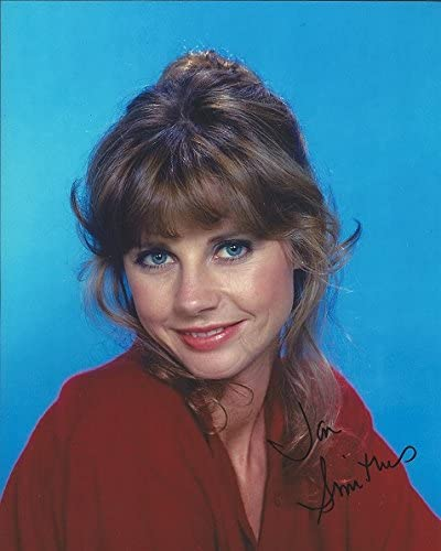 Jan Smithers- Autographed 8x10 Photo at Amazon's Entertainment Collectibles  Store