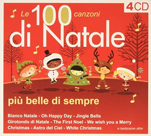 Le 100 Canzoni Di Natale Piu' Belle Di Sempre