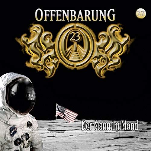 Der Mann im Mond cover art