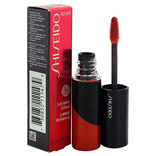 Shiseido Smk Lacquer Gloss Rd305 - Lipgloss, 1er Pack (1 x 1 Stück)