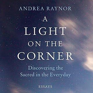 A Light on the Corner cover art