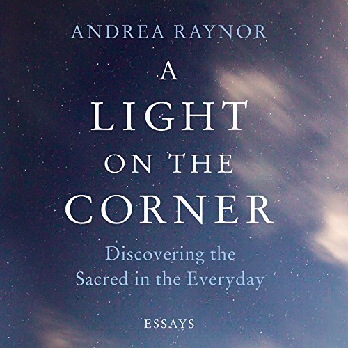 A Light on the Corner audiobook cover art