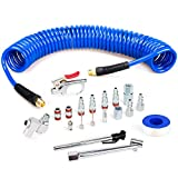Compressed Air Hoses - Best Reviews Guide