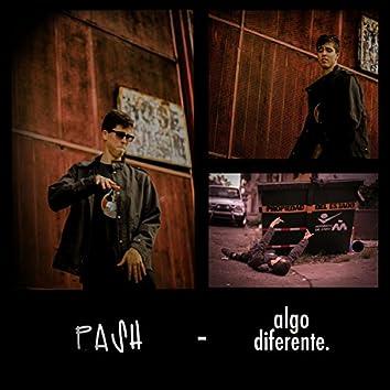 Algo Diferente (feat. Jhon el Divertido)