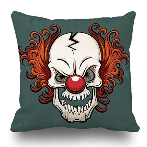 Cojín máscara del Joker