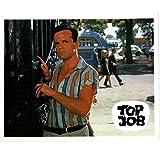 Top Job - Klaus Kinski - Edward G. Robinson - 23