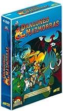 Dragones Y Mazmorras (4Dvd)