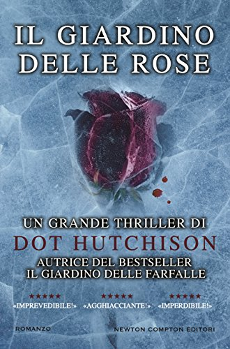 Il giardino delle rose (The Collector Series Vol. 2) (Italian Edition)