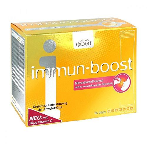 Ortho expert immun-boost Direktgranulat, 56 x 3.8 g