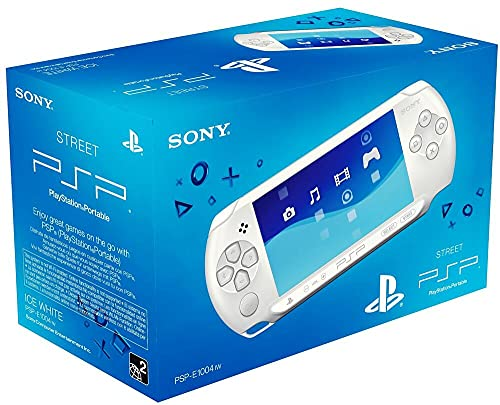 Sony Computer Entertainment -  PlayStation Portable