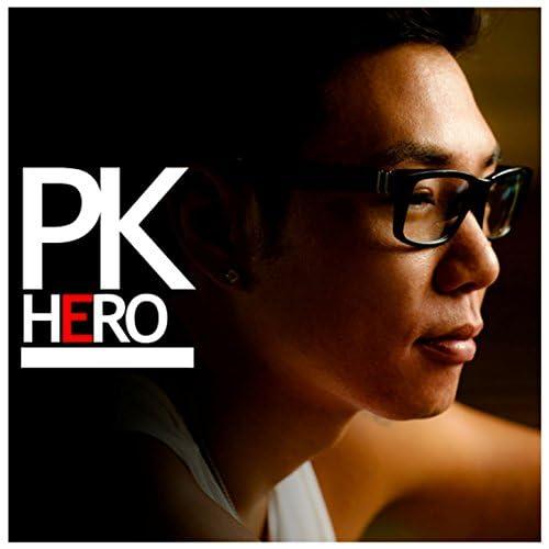 """Paul """"PK"""" Kim"""
