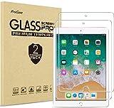 ProCase Verre Trempé iPad 9.7, iPad 6, iPad 5, iPad Pro 9.7, iPad Air 2 / iPad Air, Film Protection...