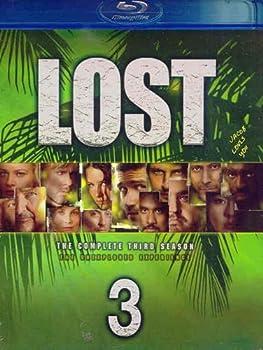 Lost  Season 3 [Blu-ray]