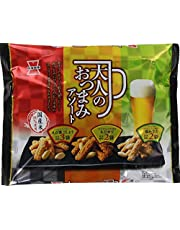 岩塚製菓 大人のおつまみアソート 157g ×10袋