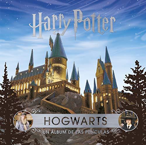 Howarts: Un Álbum de las Películas