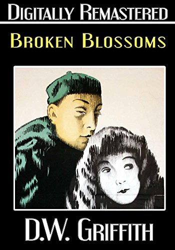 Broken Blossoms [Import USA Zone 1]