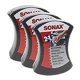 SONAX 3X 04280000 MultiSchwamm 1 Stück