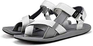 SPOT Sandals for Men with Velcro Straps, Phylon Footbed and Strong Grip | Series - SS-51